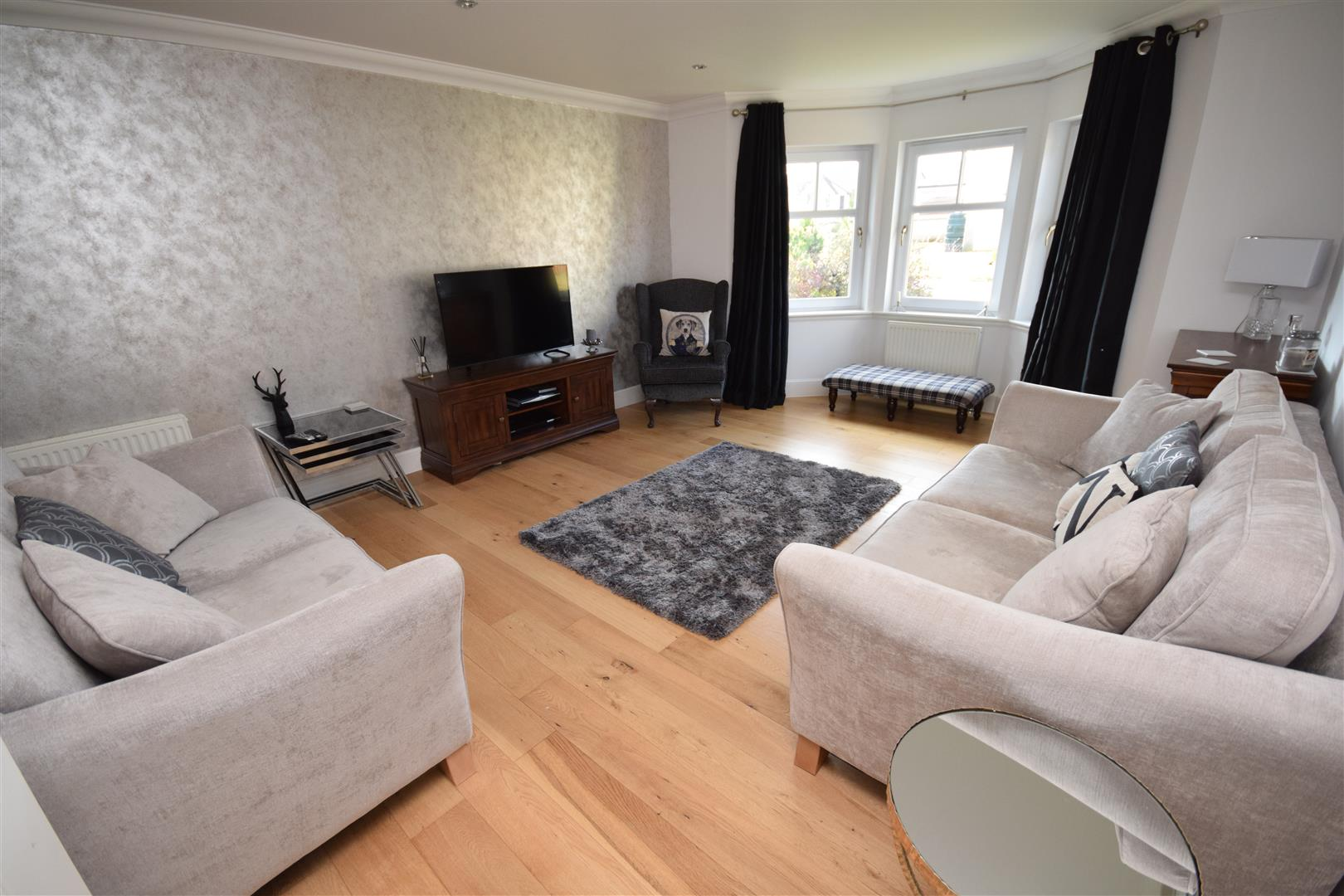 4, Gallowhill Place, Auchterarder, PH3 1QJ, UK